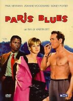 Paris Blues (DVD) Nuovo