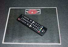 NEW ORIGINAL LG AKB75095307 REMOTE CONTROL