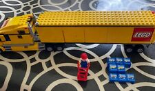 Lego City Truck 3221 great condition