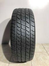 High Tread Used Tire (1) 265/60R18 Cooper Adventurer H/T.