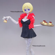 ONE PIECE - SCultures Victoria Cindry Pvc Figure Banpresto