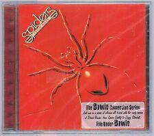 THE SPIDERS FROM MARS OMONIMO SAME ST CD (DAVID BOWIE)  F.C. SIGILLATO!!!