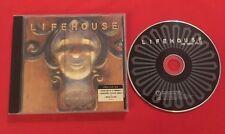 LIFEHOUSE NO NAME FACE MIXED BY O BRIEN 2001 DREAMWORK 450231-2 ÉTAT CORRECT CD