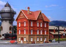 Vollmer N 7640 Eisenbahner-Wohnhaus Neu