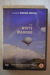 The White Dimond A Werner Herzog Film On PAL Region 2 DVD 2009