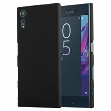 Phone Case For Sony Xperia XZ XZs Hybrid Hard Back Cover & Screen Protector UK