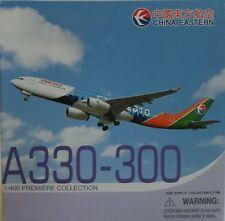 DRAGON 56229 CHINA EASTERN A330-300 1/400 DIECAST MODEL PLANE NEW
