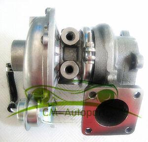 Turbo RHF5 8973659480 24123A Fit ISUZU Holden Rodeo D-Max 3.0L 2003- 4JH1T 130HP