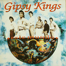 "12"" LP - Gipsy Kings - Este Mundo - B256 - washed & cleaned"