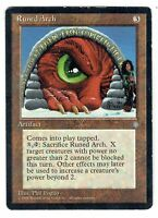 Ruined Arch Ice Age Artifact MTG Single Card Magic :The Gathering R1