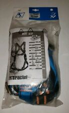 TRACTEL HT22 FULL SAFETY HARNESS SIZE MEDIUM