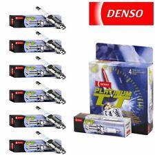 6 X Denso Platinum TT Spark Plugs for 2003-2007 Infiniti G35 3.5L V6 Kit