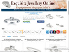 Jewelry Website - Best Affiliate Income - Free Installation + Free Hosting