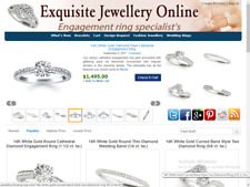 Jewellery Website - Best Affiliate Income - Free Installation + Free Hosting