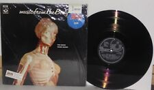 RON GEESIN ROGER WATERS Music From The Body LP Vinyl UK Soundtrack Pink Floyd