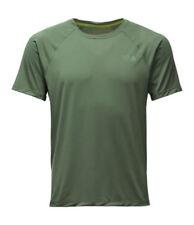 Maglie e top da uomo t-shirt The North Face per palestra , fitness , corsa e yoga poliestere