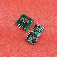 2PCS 315Mhz RF transmitter and receiver link kit for Arduino/ARM/MCU WL