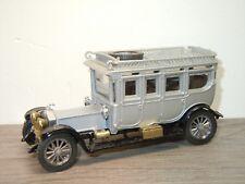 Rolls Royce Silver Ghost 1912 - Corgi Classics 9041 England *31996