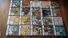 20 Nintendo DS Leerhüllen