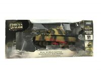 1:32 Scale Diecast Unimax Toys Forces of Valor WWII German Army Panther Tank