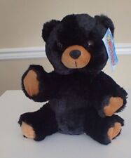 THE BEAR FACTORY Bear Stuffed Animal Plush From Signature Collection