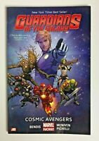 Guardians of the Galaxy COSMIC AVENGERS Marvel Now! TPB Volume 1