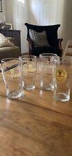 4 16 OZ Guinness Beer Glasses