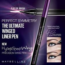 MAYBELLINE HyperSharp Wing Liquid Liner in Black - Brand New Sealed