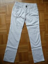 edc by Esprit Hose Sommerhose Jeans Style Gr 30 regular weiss neuw TOP 5 Pocket