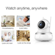 Home Security Cameras HD IP Camera Wireless Smart WiFi  WI-FI Audio CCTV 720P