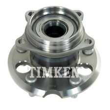 Wheel Bearing and Hub Assembly-AWD Rear Timken HA594505 fits 2001 Toyota RAV4