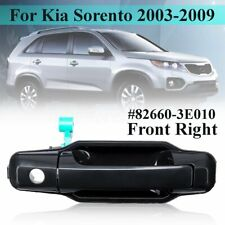 82660-3E010 LHD Front Right ABS Exterior Door Handle For Kia Sorento 2003-2009
