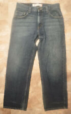 vtg LEVIS 569 Baggy Loose Tag 29x30 Mom Jeans fit 31x28 Straight leg 90s Skater