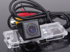 CCD Car Reverse Camera for VW Bora POLO Passat Golf Seat Leon Altea Skoda Superb