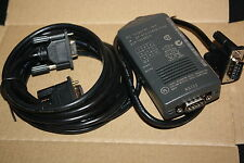 PC Adapter like Siemens S7 PLC-SPS 6ES7 972-0CA23-0XA0 + 1 mtr serial cable