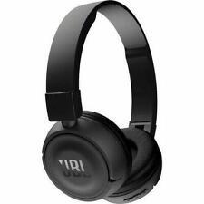 JBL T450BT Wireless On-Ear Black Headphones