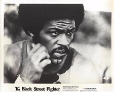 "Richard Lawson, ""Bogard"" 1974 Vintage Movie Still"