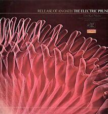 "ELECTRIC PRUNES ""RELEASE OF AN OATH"" ORIG FR 1968 D.AXELROD"