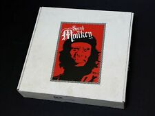 Spank The Monkey - SIGNED by Invader, Shepard Fairey, Faile, David Shrigley...