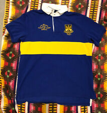 Polo Ralph Lauren Rugby Polo Shirt XL Custom Fit #8 New
