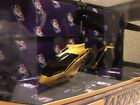 LA Lakers KOBE BRYANT Edition Helicopter 3.5ch Metal World Tech Toy Open Box