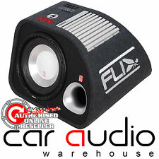 Fli Trap FT10A F5 1000 Watts 10 inch Active Amplified Car Sub Subwoofer Bass Box