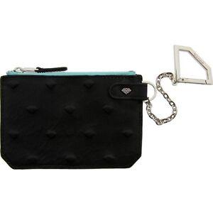 $60 Diamond Supply Co XL Diamond Skin Chain Wallet