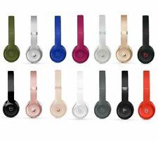 Auténtico Apple Beats By Dre Solo 3 Auriculares Sobre las Orejas con Bluetooth Inalámbricos Solo 3