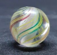 "German Handmade Solid Core Marble NM 11/16"" ☆CAGED☆"