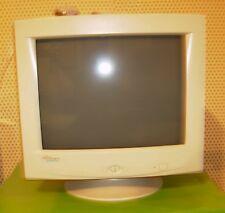"Monitor vintage Fujitsu SIEMENS 17"" Mod. E17CL - C776 - 1280x1024 VGA perfetto"
