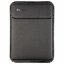 Speck Flaptop Sleeve Macbook 12 Inch Black Slate Grey