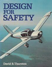 Design for Safety (McGraw-Hill series in aviation)