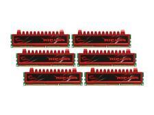 G.SKILL Ripjaws Series 24GB (6 x 4GB) 240-Pin DDR3 SDRAM DDR3 1333 (PC3 10666) D