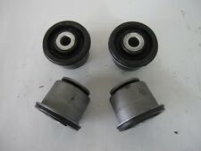 4 FRONT UPPER CONTROL ARM BUSHING JEEP GRAND CHEROKEE 2011-2014